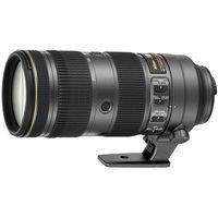 Nikon 70-200E z podstawką limitowana edycja na 100-lecie firmy Nikon, JAA839EA