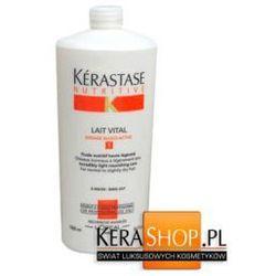 Kerastase nutritive Kerastase lait vital mleczko odżywcze 1000 ml, kategoria: odżywianie włosów