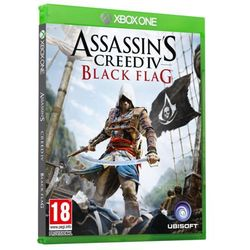 Assassin's Creed 4 Black Blag [akcja]