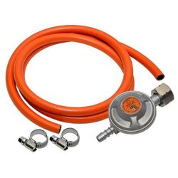 Reduktor gazowy z wężem 1,5 mb