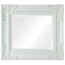 lustro chloe 88x78cm, 88 × 78 cm marki Dekoria