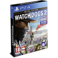 Gra Watch Dogs 2 z kategorii: gry PS4