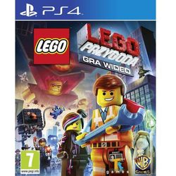 Gra LEGO Movie The Videogame
