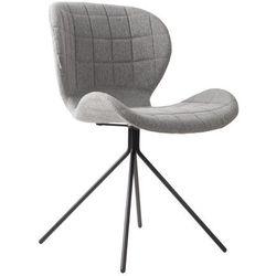 Zuiver  krzesło omg jasnoszare 1100169