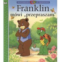 Franklin mówi przepraszam, książka z kategorii Audiobooki