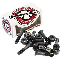 podkładki INDEPENDENT - Genuine Parts Phillips 1.5in (BLK) rozmiar: 1.5 z kategorii Akcesoria do skatingu