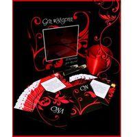 GRA WSTĘPNA Exclusive – Erotyczna gra dla par (nowa wersja)