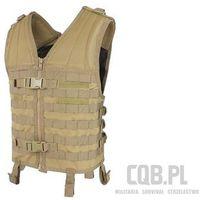 Kamizelka taktyczna  modular vest tan mv-003 marki Condor