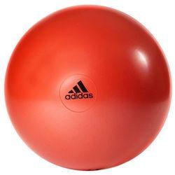 Piłka gimnastyczna 75 cm + pompka ADIDAS (pomarańczowa), Adidas z Fitness.Shop.pl