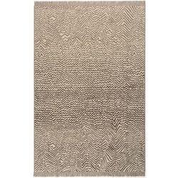 Dywan natural signum f jasny szary (frędzle) 160x240 marki Agnella