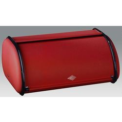 Wesco - Pojemnik na pieczywo Classic 43 cm - czerwony - czerwony, kup u jednego z partnerów