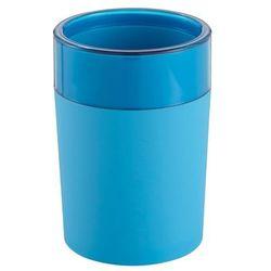Kubek łazienkowy Cooke&Lewis Doumia niebieski
