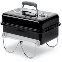 Go Anywhere grill węglowy Weber, 1131004