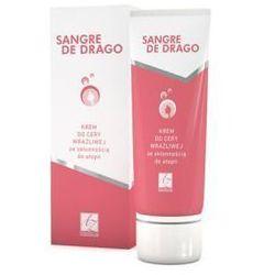 Sangre de drago krem 75 ml z kategorii Pozostałe kosmetyki do twarzy