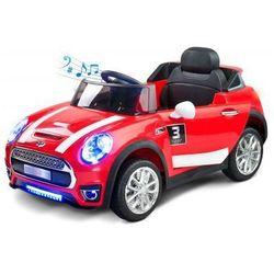 Toyz Maxi Samochód na akumulator dziecięcy red nowość (dziecięcy pojazd elektryczny)