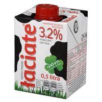 Mleko ŁACIATE 500ml. 3,2% op.8