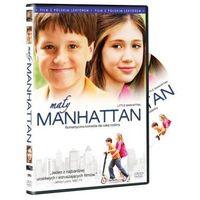 Mały Manhattan (DVD) - Mark Levin (5903570121647)