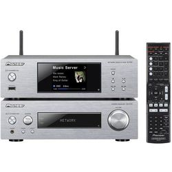 System muzyczny PIONEER P2S Pure Stereo Audio XN-P02S + S-P01LR