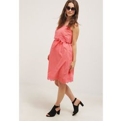 MAMALICIOUS MLFEMMY Sukienka letnia tea rose - produkt z kategorii- Sukienki ciążowe