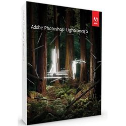 photoshop lightroom 5.4 eng win/mac - dla instytucji edu od producenta Adobe