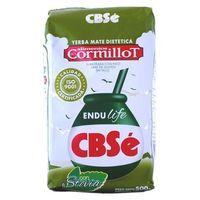 CBSE ENDULIFE 0,5KG Yerba mate