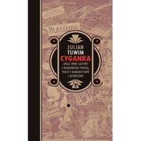 Cyganka oraz inne satyry i humoreski prozą, teksty kabaretowe i aforyzmy (ISBN 9788324401659)