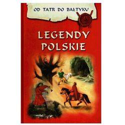 Legendy Polskie, pozycja wydana w roku: 2003