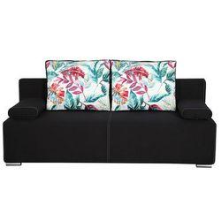 Black red white Sofa reno