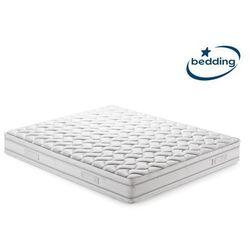 Bedding energica - materac kieszeniowy, sprężynowy, rozmiar - 140x200 wyprzedaż, wysyłka gratis