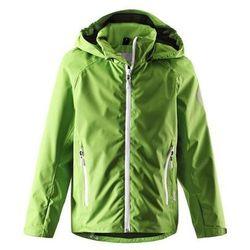 Kurtka Reima ReimaTec ROLL (bez ocieplenia) zielona (green grass), towar z kategorii: Pozostała moda i styl