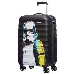 American Tourister, Star Wars, Palm Valley, walizka, pojemność 61 litrów