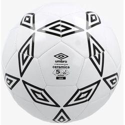 UMBRO PIŁKA CERAMICA CLUB BALL BIAŁY