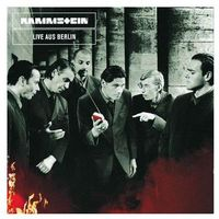 Rammstein - Live Aus Berlin (0731454759021)