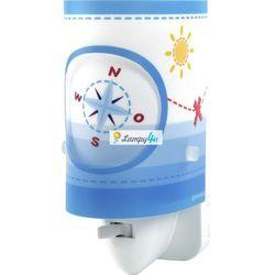 DALBER - PIRAT Kinkiet LED Nr. kat. 60559 z kategorii oświetlenie dla dzieci