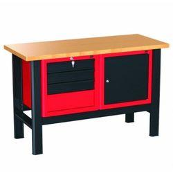 Stół warsztatowy n-3-06-01 marki Fastservice