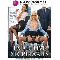 Marc dorcel (fr) Dvd dorcel - executive secretaries