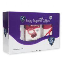 Zestaw akcesoriów - Safe Enjoy Together Giftbox