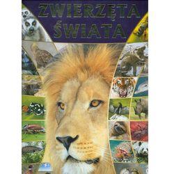 ZWIERZĘTA ŚWIATA - Wysyłka od 3,99 - porównuj ceny z wysyłką, książka z ISBN: 9788379322060