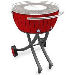 Lotusgrill - grill xxl czerwony