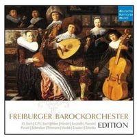 Freiburger Barockorchester Edition [Box 10CD] (CD) - Freiburger Barockorchester