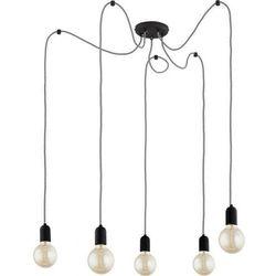 Lampa wisząca TK Lighting Qualle 5 / 1520 ()