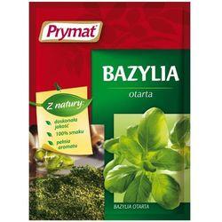 Bazylia otarta Prymat 10 g, towar z kategorii: Przyprawy i zioła