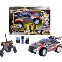 Samochód RC dla początkujących Dickie Toys Evo Spirit, Elektryczny, 290 mm, RtR (4006333048432)