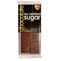 Bezglutenowa czekolada gorzka, OPT15351