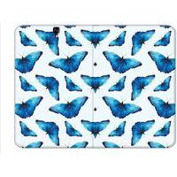 Etuo.pl Flex book fantastic - samsung galaxy tab s3 9.7 - etui na tablet flex book fantastic - niebieskie moty