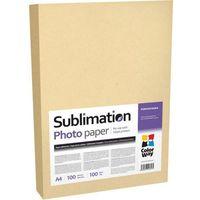 Colorway Arsej papier do sublimacji  a4 100 arkuszy