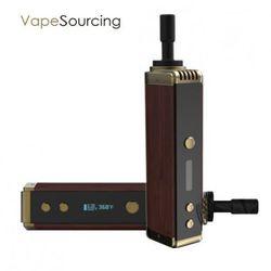 Pluto P8 vaporizer