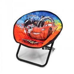 Kocot-meble Disney cars ii krzesełko rozkładane dla dzieci