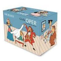 Petzold, bert a. Grosse oper fuer kleine h (9783944063386)