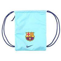 Nike Performance STADIUM FC BARCELONA Torba sportowa polarized blue/deep royal blue (0883412230421)